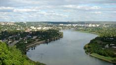 Precizările Ministerului Mediului privind presupusa secare a fluviului Nistru din cauza Complexului Hidro Energetic