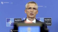 NATO trebuie să răspundă ascensiunii economice, politice și militare a Chinei, declară Jens Stoltenberg