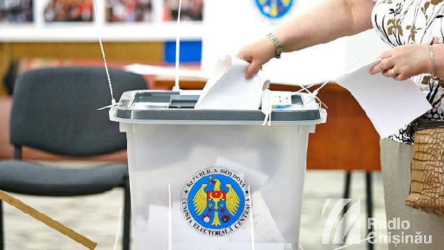 CEC: Buletinele de vot la alegerile parlamentare anticipate vor avea o lungime de peste jumătate de metru