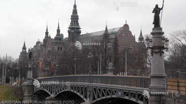 Suedia protestează împotriva sancțiunilor ruse și îl convoacă la MAE pe ambasadorul Moscovei