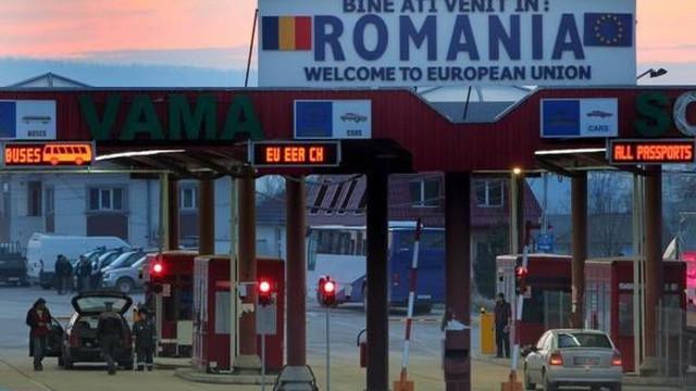 Frontiera cu România, cea mai traversată în perioadă sărbătorilor pascale de către cetățenii R. Moldova