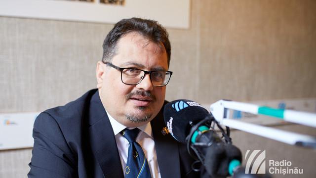 INTERVIU   Ambasadorul UE, Peter Michalko: Este foarte important ca noul parlament să susțină în mod credibil un guvern care va putea să realizeze reforme importante, pentru ca viața oamenilor să fie mai bună