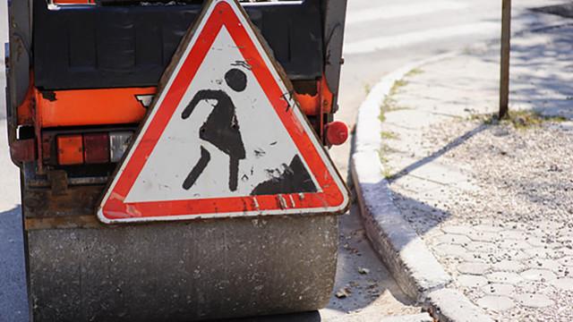 Au început lucrările de injectare a gropilor de pe străzile Chișinăului