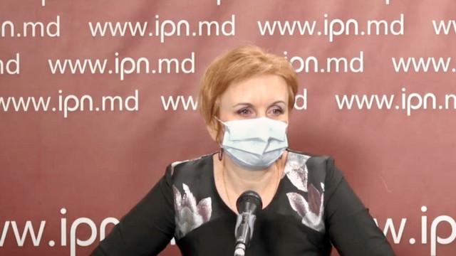 Rodica Rusu-Gramma: Un proces de vaccinare nu este libertatea fiecăruia, dar o responsabilitate socială