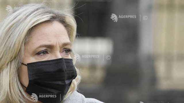 Franța | Marine Le Pen, achitată într-un proces pentru încălcarea legilor privind incitarea la ură