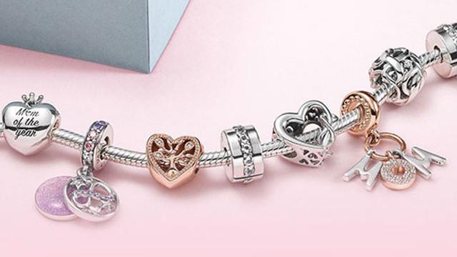 Compania daneză de bijuterii Pandora renunță la diamantele extrase din mine