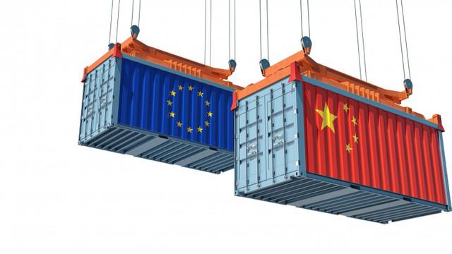 Comisia Europeană suspendă ratificarea acordului economic între UE și China