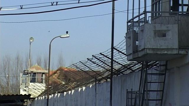 Trei adolescenți au evadat de la penitenciarul din Goian