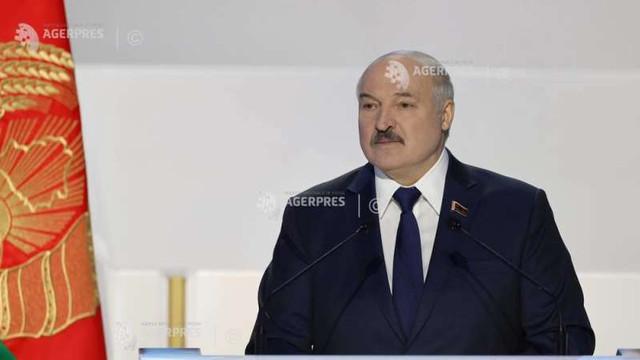 Plângere penală împotriva președintelui belarus Aleksandr Lukașenko, în Germania, pentru crime împotriva umanității
