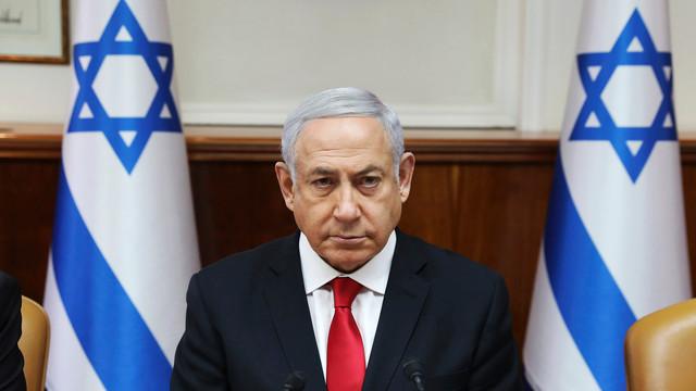 Israel: Benjamin Netanyahu nu a reușit să formeze un guvern