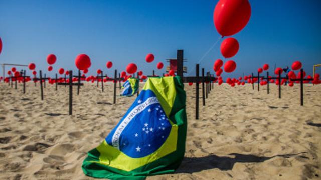 Anchetă privind criza Covid în Brazilia: Jair Bolsonaro a știut din martie 2020 cât de uriaș va fi dezastrul provocat de pandemie