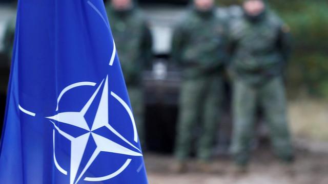 NATO va organiza în perioada 20 mai - 22 iunie exerciții cu participarea a până la 9.000 de militari