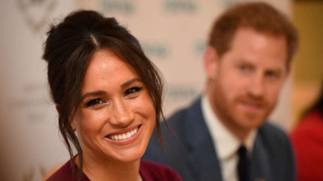 Prințul Harry și Meghan lansează un apel la donații pentru vaccinuri de ziua fiului lor, Archie