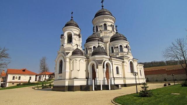 La Mănăstirea Căpriana a fost deschis Muzeul Sfântului Ierarh Gavriil. Ambasadorul Daniel Ioniță: Sunt convins că acest muzeu va fi unul la care pelerinii se vor opri și vor admira o parte a istoriei noastre comune
