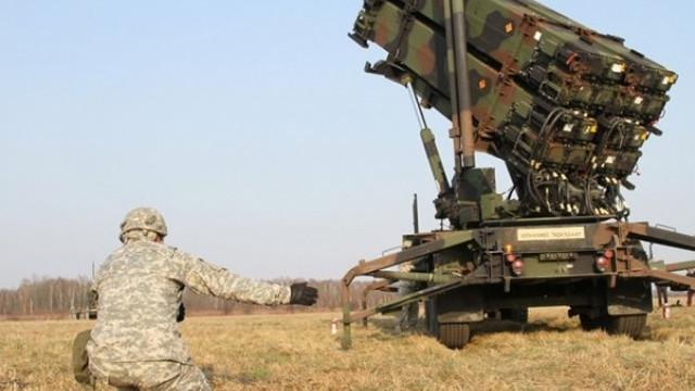 Sisteme de rachete Patriot în Ucraina? SUA ar putea lua în considerare o cerere venită din partea Kievului