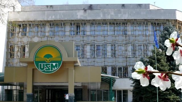 USM este prima în clasamentul universităților din Republica Moldova