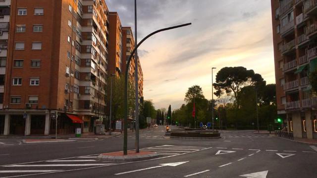 Spania intră de luni în prima fază de relaxare a restricțiilor