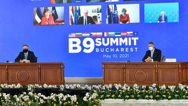 Președinții României și Poloniei și-au reiterat sprijinul pentru parcursul european al Republicii Moldova