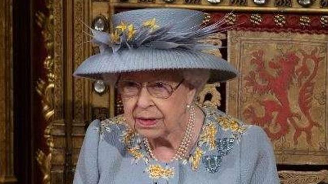 VIDEO  Marea Britanie: Parlamentul s-a redeschis după alegeri cu discursul reginei Elisabeta a II-a
