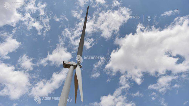 Energiile regenerabile se dezvoltă într-un ritm mai rapid în ultimii 20 de ani (raport AIE)