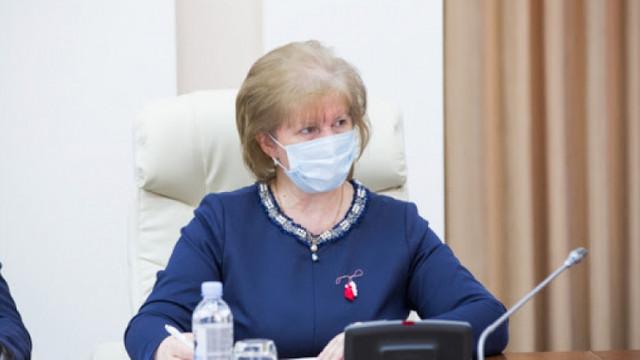Tatiana Zatîc despre procurarea vaccinului chinez la suprapreț: o decizie impusă de situație