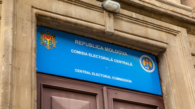 CEC va începe recepționarea actelor pentru înregistrarea candidaților la funcția de deputat în Parlamentul R. Moldova. Plafonul maxim de cheltuieli al concurenților electorali