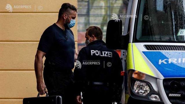 Poliția anchetează mai multe atacuri la sinagogi din vestul Germaniei