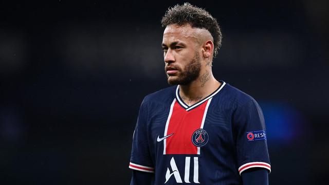 Fotbal: Neymar vrea să participe la JO de la Tokyo
