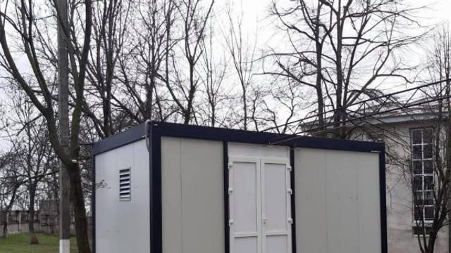 Alte patru stații de producere a oxigenului medical, instalate în cadrul spitalelor din R. Moldova   datorită unui proiect al Băncii Mondiale