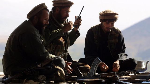Declarație | Afganistanul pare să fi intrat în primele etape ale unui război civil