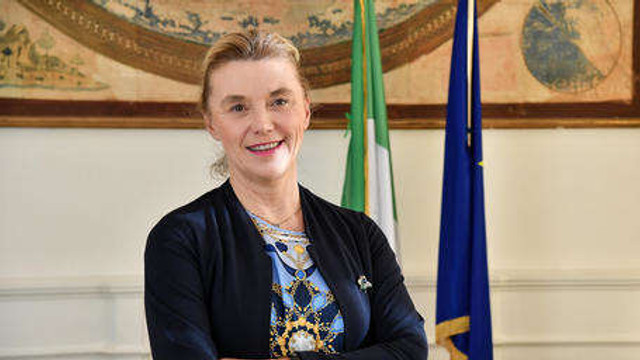 Premieră în Italia. Serviciile de Informații vor fi conduse de o femeie
