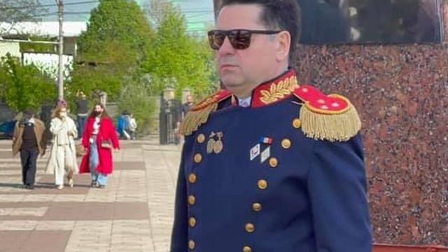 Ex-ministru al Apărării, despre apariția în uniformă militară a deputatului PSRM, Ștefan Gațcan: O bătaie de joc față de întreg corpul de ofițeri, față de Armata Națională și față de acest stat