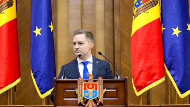 Secretarul de stat al Departamentului pentru Relația cu R.Moldova din cadrul Guvernului României, Adrian Dupu, va efectua o vizită la Chișinău