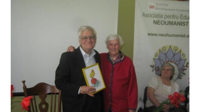 A decedat scriitorul Ion Vicol
