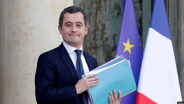 Ministrul de interne francez interzice manifestațiile la Paris legate de escaladarea tensiunilor din Orientul Mijlociu