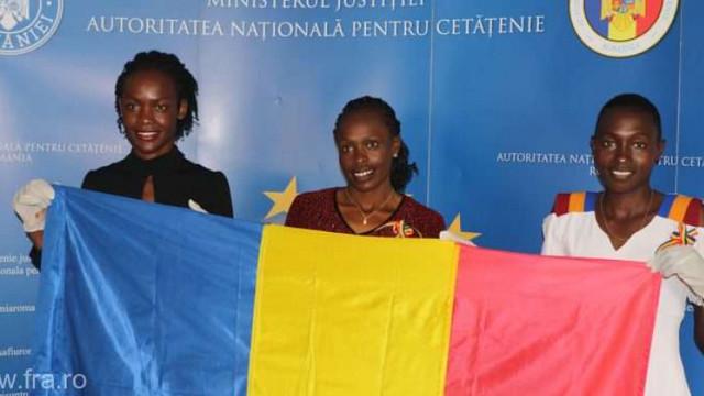România a naturalizat trei atlete din Kenya care ar putea participa la JO de la Tokyo
