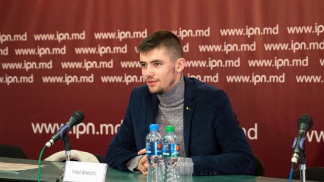Vlad Bilețchi: Unirea poate fi realizată în 4-5 ani
