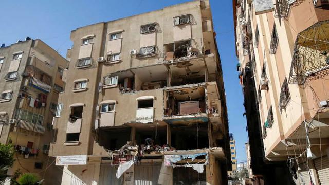 Violențe israeliano-palestiniene: Proteste în Australia, Egiptul deschide granița cu Gaza, apeluri la măsuri ale Consiliului de Securitate