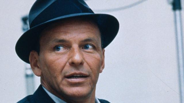 PORTRET: Frank Sinatra – un simbol al culturii americane, un idol al lumii întregi