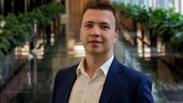 Cine este Roman Protasevici, omul care l-a făcut pe Lukașenko să deturneze un avion: Exmatriculat de două ori și exilat, a ajuns pe lista neagră a servicilor secrete din Belarus