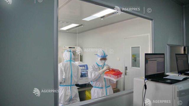 Coronavirus: Trei cercetători de la un laborator de virologie din Wuhan s-au îmbolnăvit în noiembrie 2019 (presă)