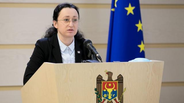 """Reprezentanta Platformei DA, Inga Grigoriu, cere urgentarea audierii raportului privind """"Laundromatul rusesc"""""""