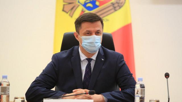 Dorin Cimil: Se propune deschiderea a 190 de secții de vot pentru diaspora
