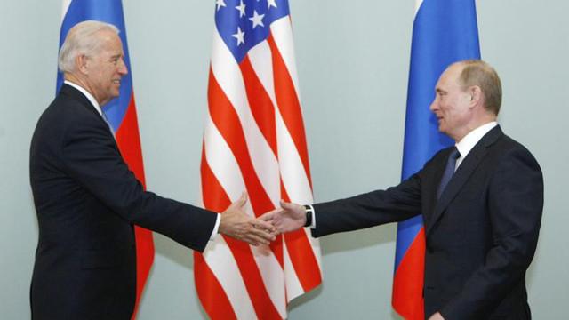 Kremlinul a făcut precizări cu privire la agenda summitului la nivel înalt ruso-american