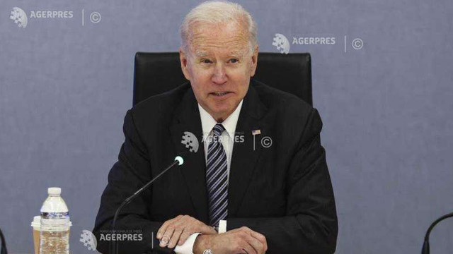 Summitul UE-SUA cu participarea lui Joe Biden a fost programat pentru data de 15 iunie