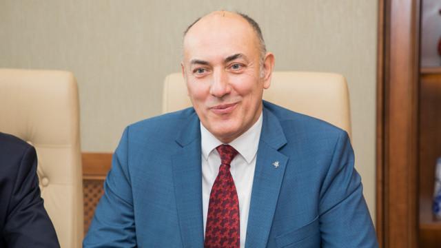 Ambasadorul Lituaniei în R.Moldova: Sperăm ca cetățenii să sprijine vectorul european