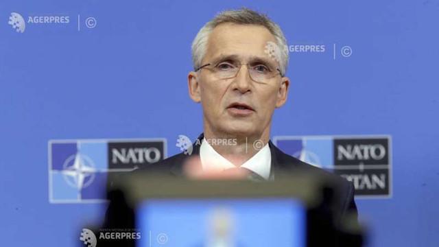 NATO a avertizat Moscova și Minsk să nu-i amenințe aliații