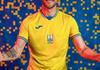 Noul echipament al Ucrainei pentru Euro 2020, amânat pentru acest an, provoacă furie în Rusia