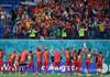 EURO 2020 | Rusia, învinsă acasă de Belgia cu 3-0