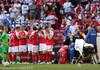 EURO 2020 | Sunt puține șanse ca Christian Eriksen să mai joace vreodată fotbal, afirmă un specialist britanic